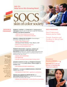 16 SOCS Sponsorship
