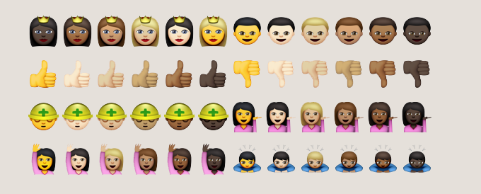 New Apple Emoji Update to Include Skin of Color Diversity-banner-image