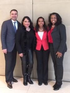 Drs. Desai, Perez, Elbuluk & McMichael