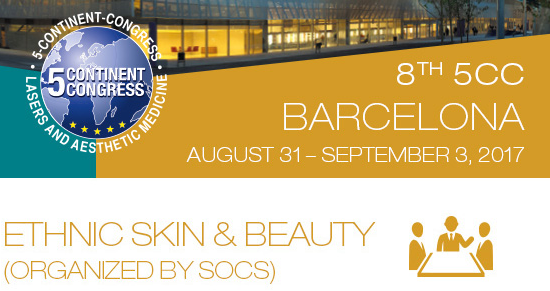 REGISTER TODAY!! The 8th 5CC in Barcelona Aug. 31- Sept. 3, 2017-banner-image