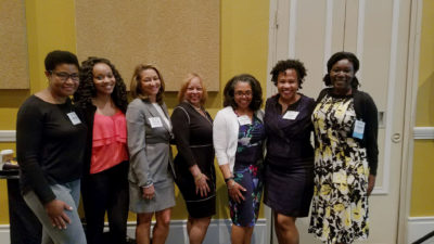 SOCS members attend the American Hair Research Summit May 14-16, 2018, in Orlando, FL.-banner-image
