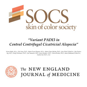 Research funded in part by SOCS research grant published in New England Journal of Medicine-banner-image