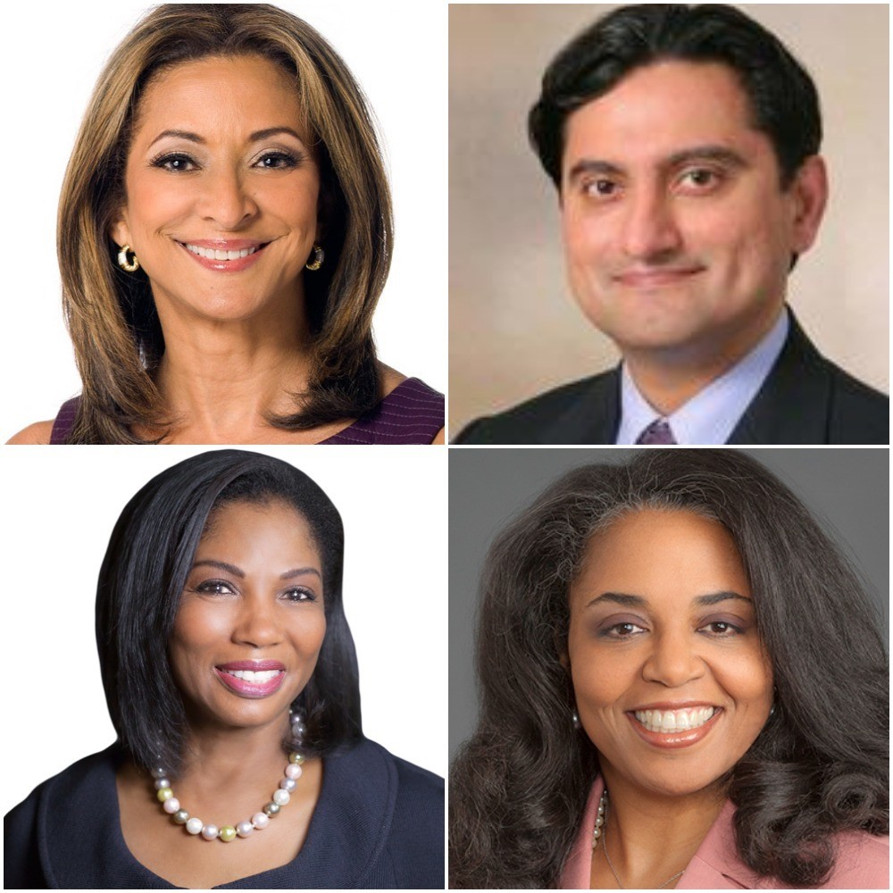 4 SKIN OF COLOR SOCIETY MEMBERS INSTALLED  ON AAD BOARD OF DIRECTORS-banner-image