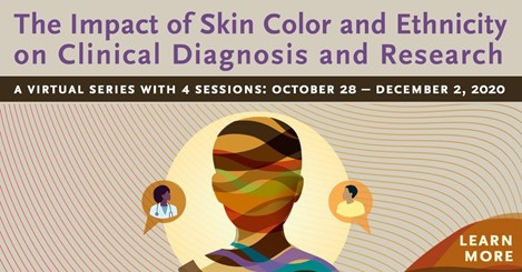 Reaching Derm and Medical Colleagues Around the World through our Riveting Skin of Color Series-banner-image