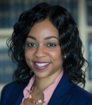 Meet the Skin of Color Society's New Associate Executive Director, Veronica T. Holmes Purvis, MSM, CAE-banner-image