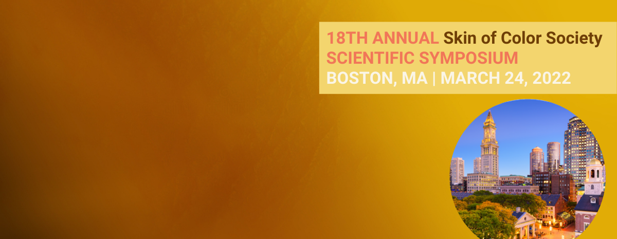 18th Annual Skin of Color Society Scientific Symposium-banner-image